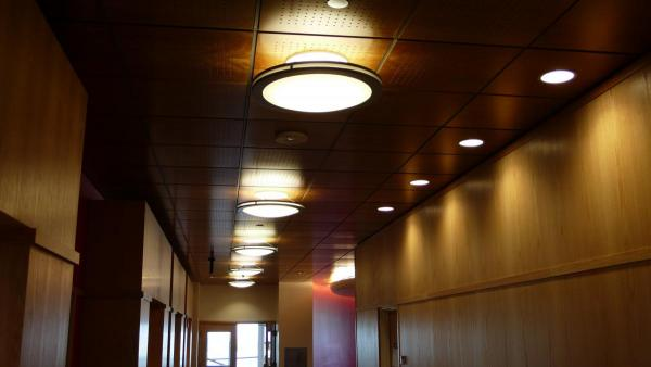 HEALTHCARE LIGHTING