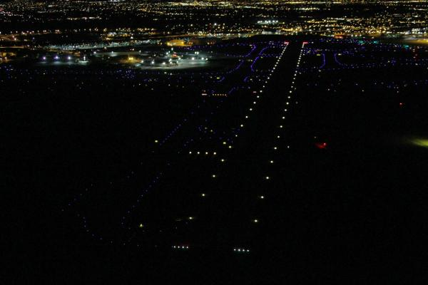 AIRFIELD LIGHTING CONTRACTOR