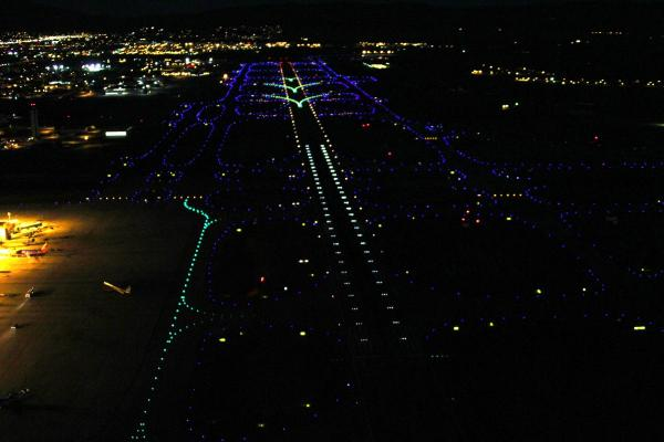 APPROACH LIGHTING CONTRACTOR